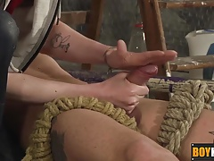 tied-up-nathan-cums-after-nathan-hot-and-cold-blowjob